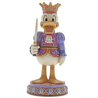 Disney Traditions Donald Duck Nutcracker Ornament