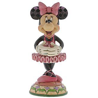 Disney Traditions Minnie Mouse Nutcracker Ornament