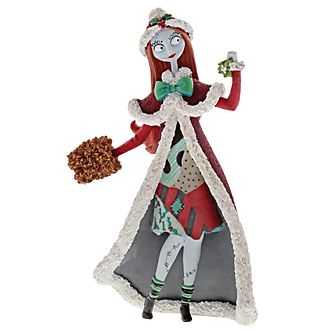 Disney Showcase Sally Festive Figurine