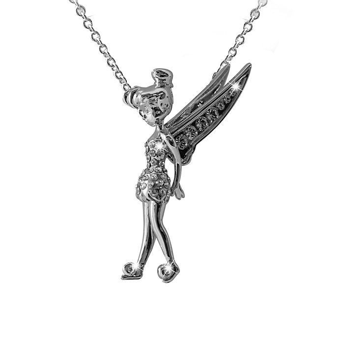 Arribas Tinker Bell Necklace