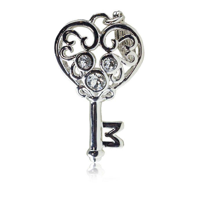 Arribas Mickey Mouse Key Charm
