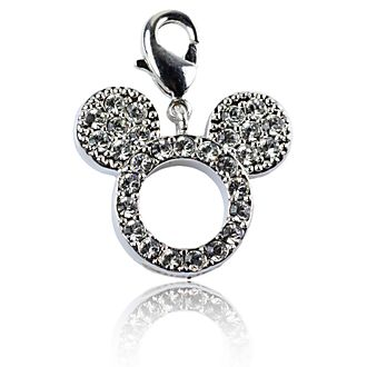 Arribas Mickey Mouse Icon Charm