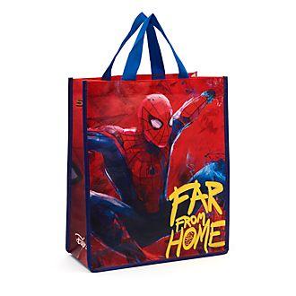 Disney Store Spider-Man: Far From Home Reusable Shopper, Medium