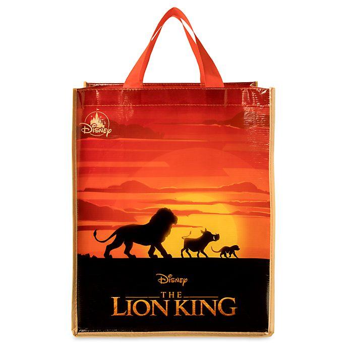 Borsa riutilizzabile media Il Re Leone Disney Store