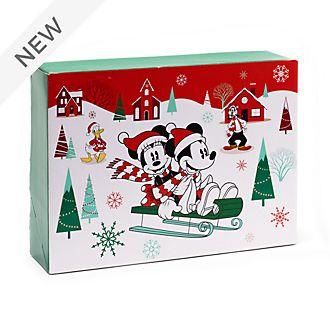 Tinkerbell Christmas Decorations Uk.Disney Christmas Decorations Ornaments Shopdisney