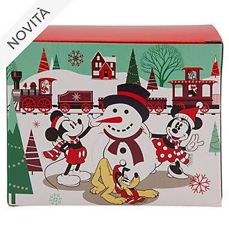 Scatola regalo per tazza Holiday Cheer Topolino e i suoi amici Disney Store