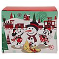 Disney Store Mickey and Friends Holiday Cheer Mug Box