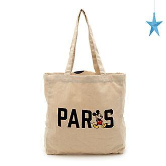 Borsa riutilizzabile Parigi Disney Store