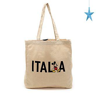 Borsa riutilizzabile Italia Topolino Disney Store
