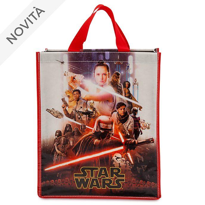 Borsa riutilizzabile standard Star Wars: L'Ascesa di Skywalker Disney Store