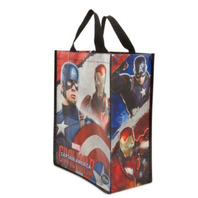 Borsa shopper Captain America: Civil War
