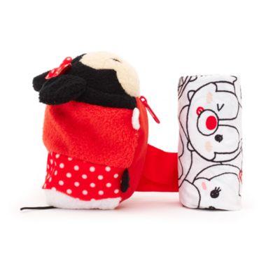 Bolsa compra plegable peluche Tsum Tsum Minnie