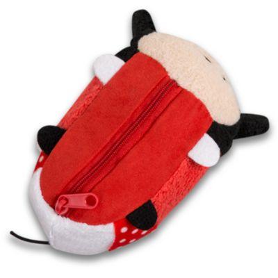 Sac de shopping pliable Minnie Mouse Peluche Tsum Tsum