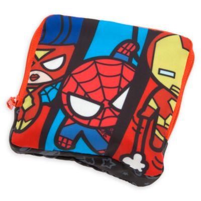 Bolsa plegable MXYZ Marvel