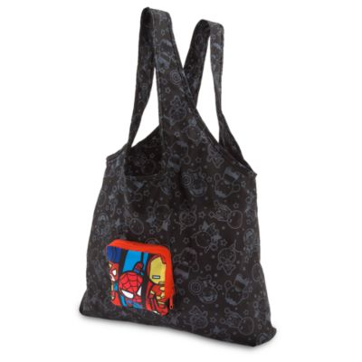 Marvel MXYZ Foldable Bag