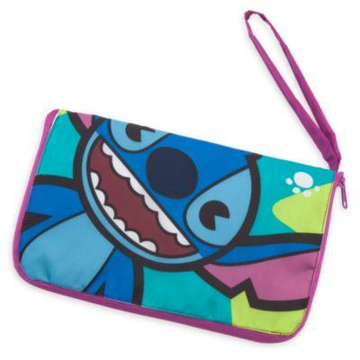 Bolsa plegable MXYZ Stitch