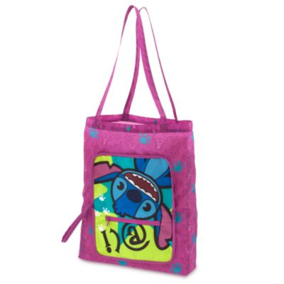 Stitch MXYZ Foldable Bag