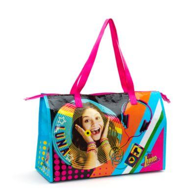 Soy Luna shoppingtaske