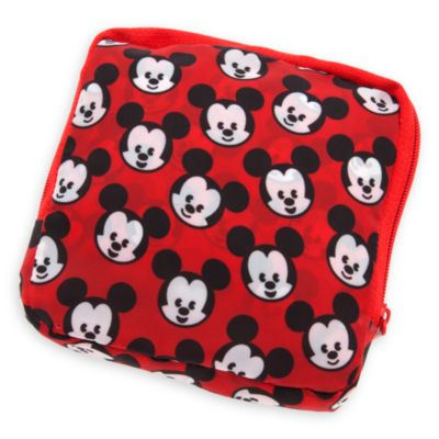 Bolsa plegable MXYZ Mickey Mouse
