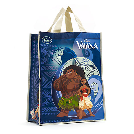 Sac de shopping Vaiana