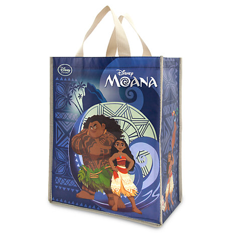 Moana Shopper Bag