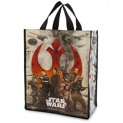 Bolsa reutilizable, Rogue One: Una historia de Star Wars