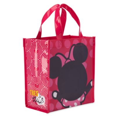 Minnie Mouse MXYZ Bag