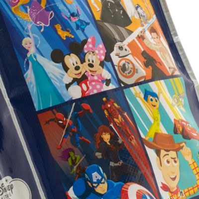 Borsa riutilizzabile 30° Anniversario Disney Store