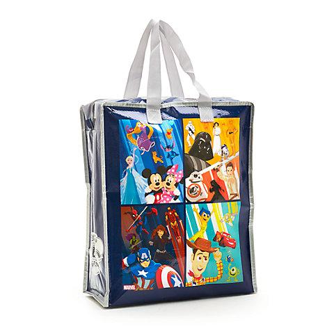 Disney Store 30th Anniversary Reusable Shopper Bag