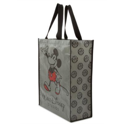 Bolsa reutilizable de Mickey Mouse de la colección Walt Disney Studios