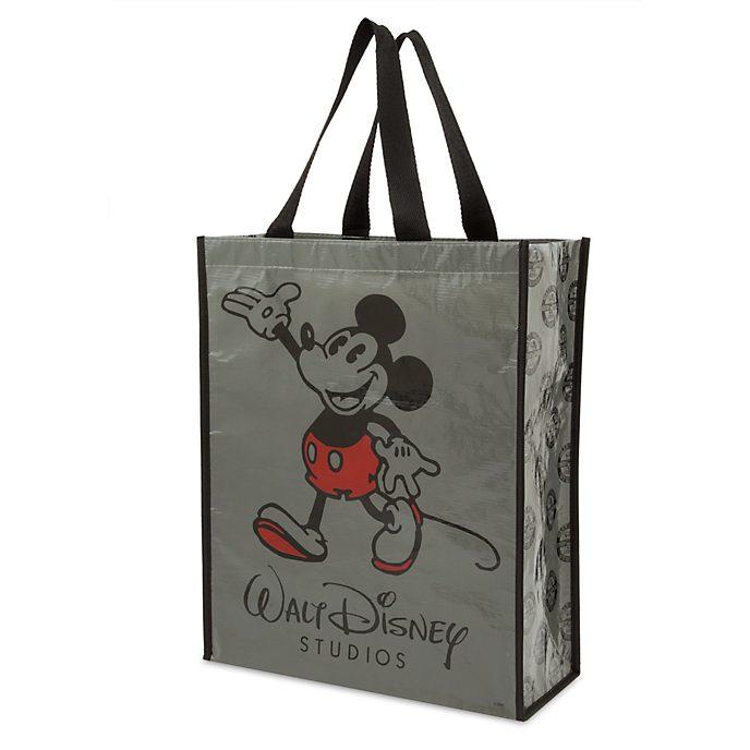 8868a4b50e Disney Store Walt Disney Studios Mickey Mouse Reusable Shopper