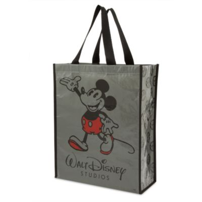 Walt Disney Studios Mickey Mouse Reusable Shopper