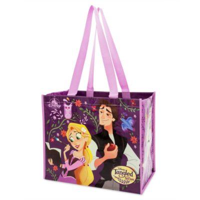 Rapunzel - Neu verföhnt – Wiederverwendbare Einkaufstasche