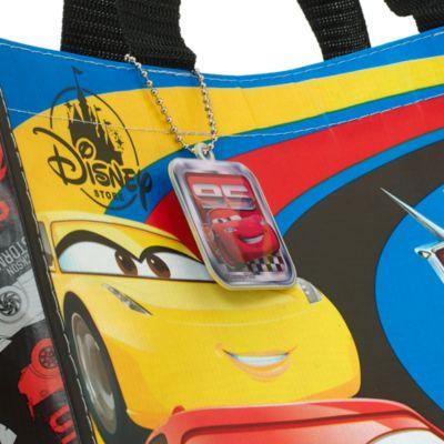 Disney Pixar Cars 3 Reusable Shopper