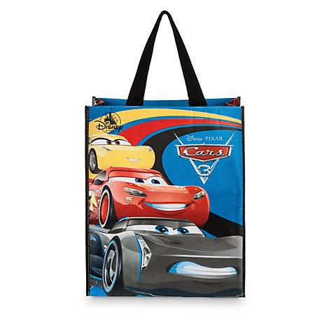 Disney Pixar Biler 3 genanvendelig shoppingtaske