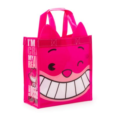 Cheshire Cat MXYZ Vinyl Bag