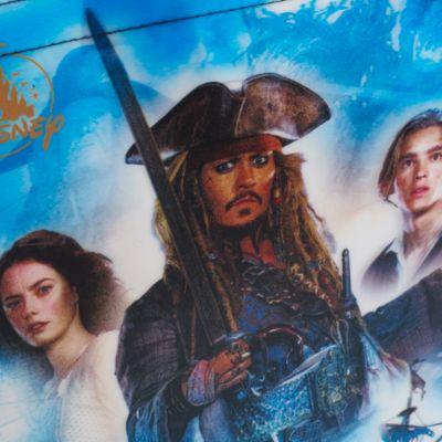 Borsa riutilizzabile Pirati dei Caraibi: La Vendetta di Salazar