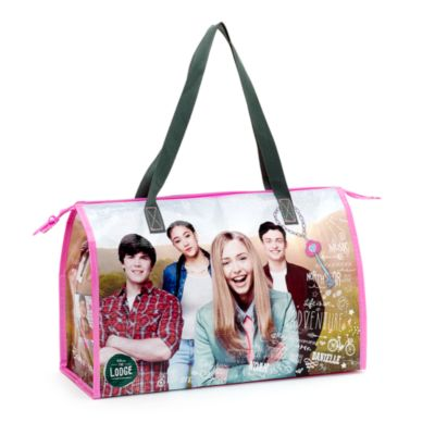 The Lodge Shopper Bag