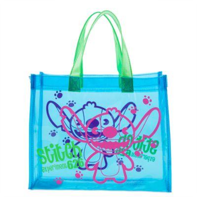 Stitch MXYZ Mini Tote Bag