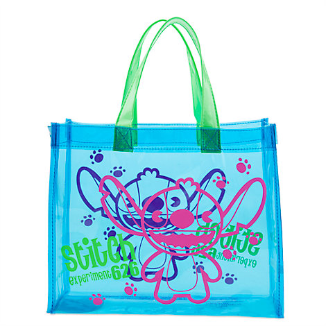 Stitch MXYZ mini-shoppingtaske