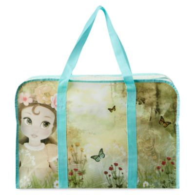 Sac de shopping réutilisable, collection Disney Animators