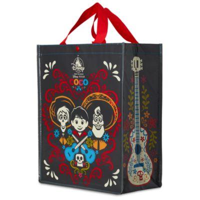 Disney Pixar Coco Reusable Shopper Bag, Standard