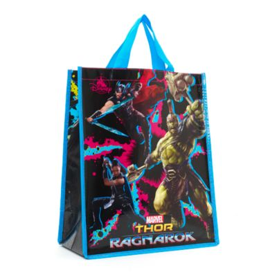 Thor: Ragnarok Reusable Shopper Bag, Standard