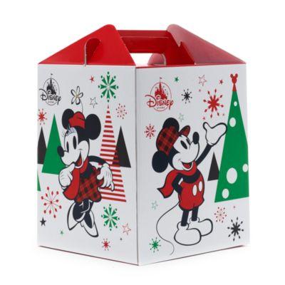 Share the Magic mellemstor pudeformet gaveæske