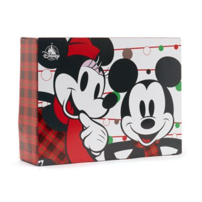 Share the Magic Mickey and Minnie Gift Box, Medium