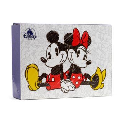 Micky und Minnie Maus - Geschenkbox klein