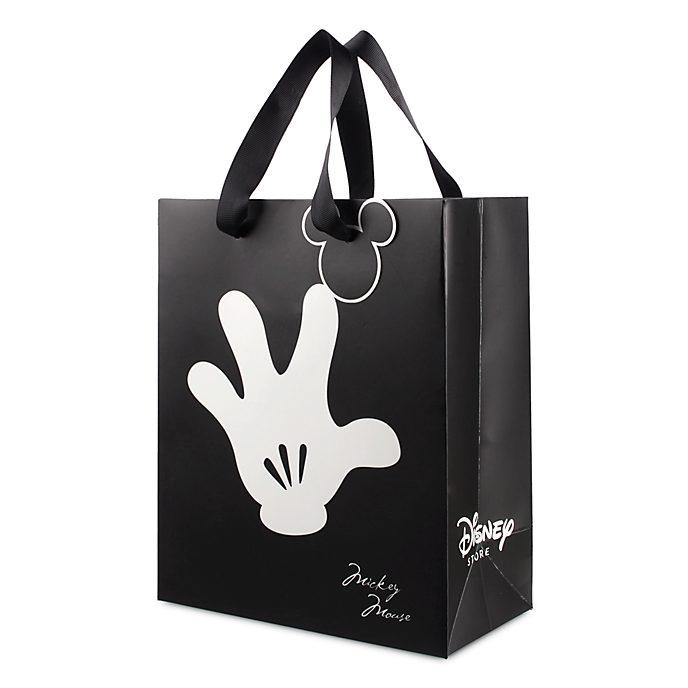 Bolsa regalo Mickey Mouse (pequeña), Disney Store