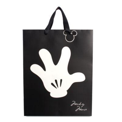 Bolsa regalo Mickey Mouse (mediana)