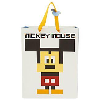 Disney Store Borsa regalo media Topolino