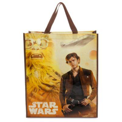 Bolsa reutilizable de gran tamaño Han Solo: Una historia de Star Wars